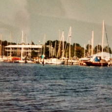 boating - Amie Heckman