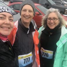 Drake Road Races Half Marathons 2017, 2018 - #IAmCece