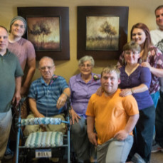 Photos Provide By Bill's Family. - Choice Cremation