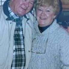 We miss you,  mom! - Maria Tobin