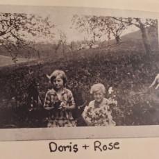 From Doris' album - Tanya Pearson