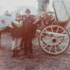 Photos from Doris' collection  - Tanya Pearson