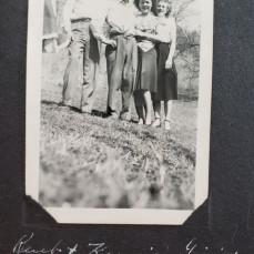 Photos from Doris' photo collection - Tanya Pearson