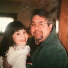 Papa and I ♥️ - Mackenzie Storck