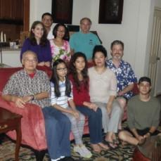 Dinners - Phut Seunsom