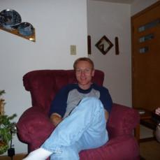 remembering - Lawrence Haugen
