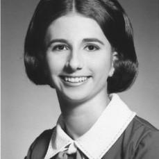 Mary Ann, about 1965 - John P. Polhemus