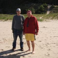 Memories of Ralph and friends - David Askam
