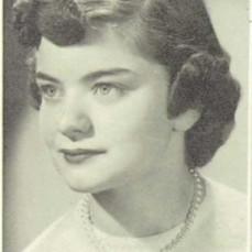 Antigone Chafos High School Yearbook Portrait - Tim Chafos