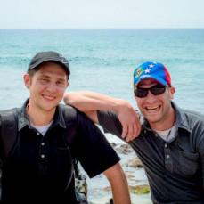 Hawaii Trip 2012 - Justin