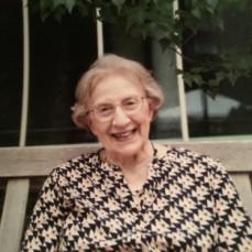 90th birthday  - Emily