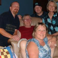 Silker Family Memories - Laurie Lavine