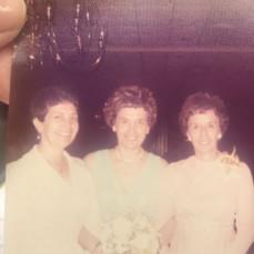 Aunt Dolly - Joanne Vinter