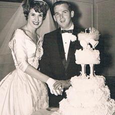 Uncle Bill & Aunt Linda's Wedding - Nancy (Ritchie) Nanos