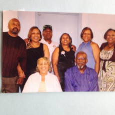 The real Coston Family 💙 - Deatrice