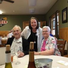 Zion Alumni Banquet May 2019 - Melinda Skellenger