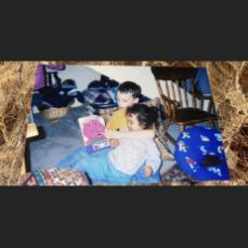 My brother ❤️ - Angelique