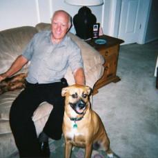 I love you Dad  - Debra Davis