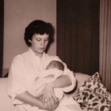 Anne - Deborah Fiscus