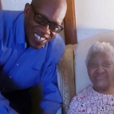 Rest in Love my sweet Aunt Frances! 💓🕯🕊🙏🏽 - Vincent J Kerney