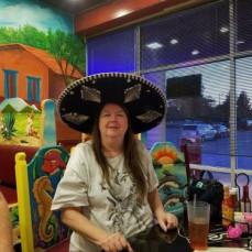 Miss you grandma - Ashley Tapia