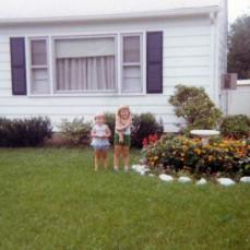 - Brunswick Memorial Home
