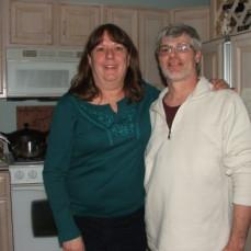July 2010 - March 2011 - Karen L Hutchins