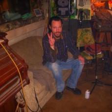 RIP Dan - Jeffrey Bovee