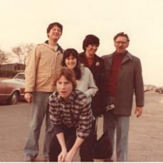 1981 - Jeff