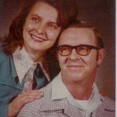 Norm and Winnie Allen - Jessie Allen