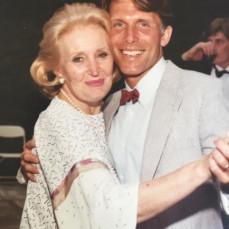 June 22, 1985 - Maria Brown