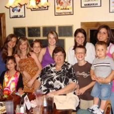Grandbabies! - Angela Gallogly
