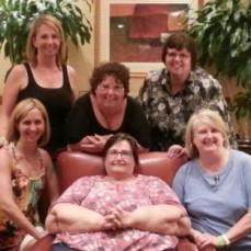 Prairie Grove friends! - Angela Gallogly