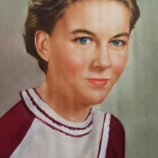 Pictures of our Mother - Tana M Crump