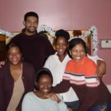 - Family
