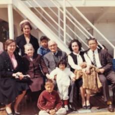 Memories of my cousin Peter. - Jennifer Xavier
