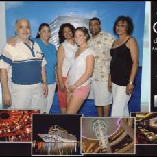 Cruise 2010 - Sandy