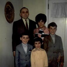 - Roynan Family