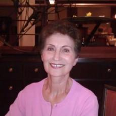 Mom 2012, Diner in Clearwater FL at Phillies Spring Training.  - Warren R. Snyder