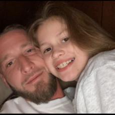 Daddy & Arianna ❤️ - Nicole Garcynski