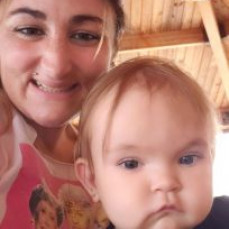 Aunt Chelley Loves you soo much baby  - Michelle Iovine