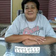 My Momma  - Corinne Colon