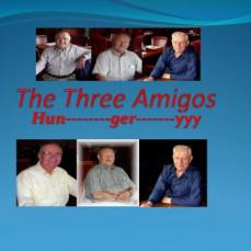 Solving world problems at the Sayreville diner monthly meetings - Frank John Stipko