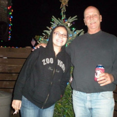 Forever in my heart. Love you always Uncle Karl. - Carolyn DeLavalle